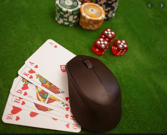 Tata Cara Melakukan Transaksi Deposit Game Judi Dominoqq Online